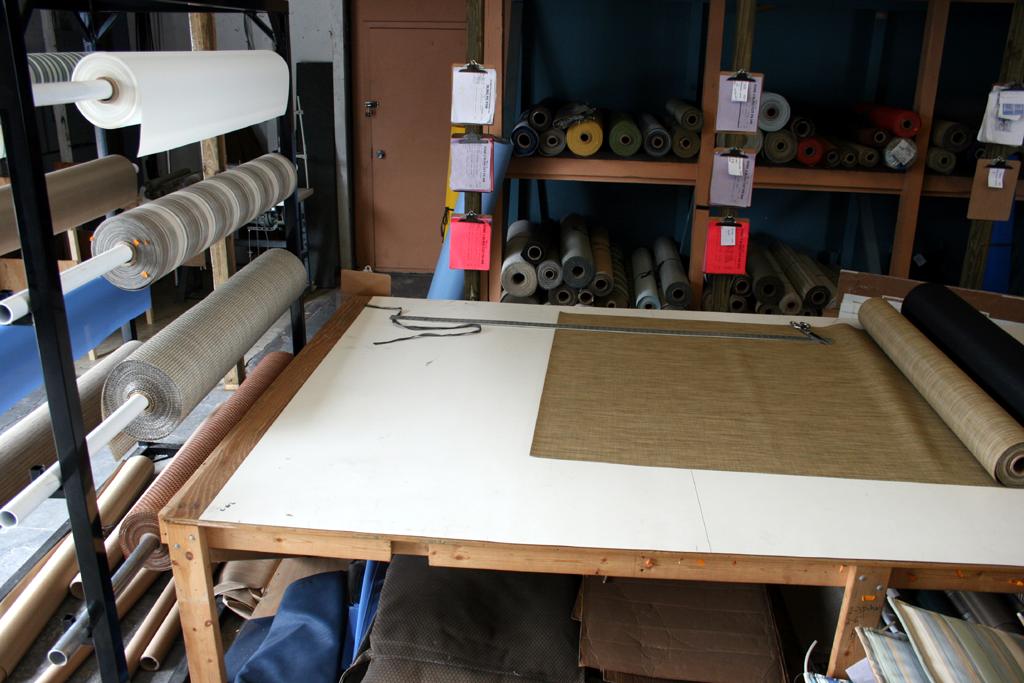 Materials Furniture Repair Sarasota