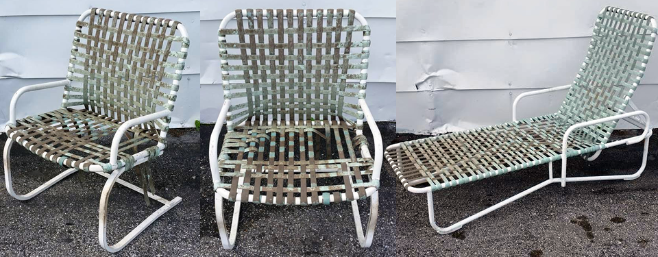 Patio Furniture Repair Sarasota Bradenton Furniture Repair
